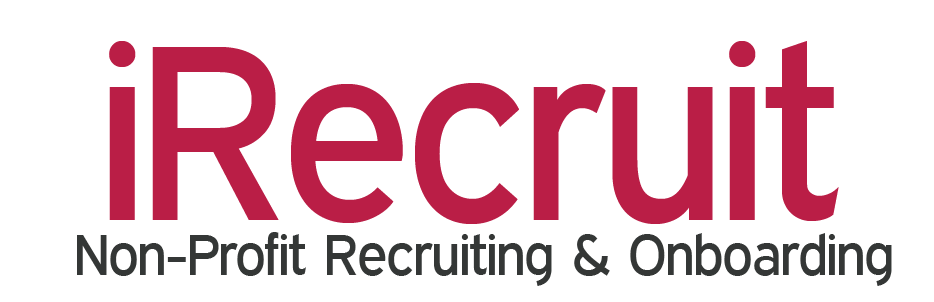 iRecruit NonProfit Recruiter and Onboarding